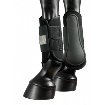 PFIFF Soft Tendont Boots Front