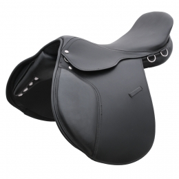 "Close contact saddle ""Hermes"""