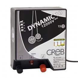 Electric Fence Energizer CREB 220V-1Joule