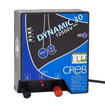 Μηχανισμός Ηλεκτρικής Περίφραξης CREB 220V-3Joule