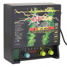 Electric Fence Energizer CREB 220V-5Joule