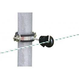 Δακτύλιος Πρόσδεσης Μονωτήρα για Σιδερένια Σωλήνα
