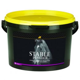 Lincoln Stable Powder