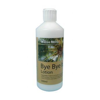 Hilton Herbs Bye Bye Itch Lotion