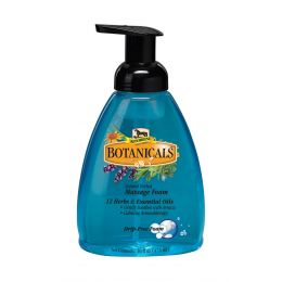 Absorbine Botanicals Natural Herbal Massage Foam