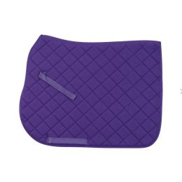"Saddle Pad ""Ekkia"""