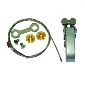 Buckle and Cable Replacement Set