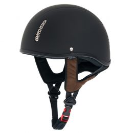 "Riding Helmet ""Military"" Penta Riding"