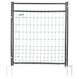 Door for Electric Fence Net