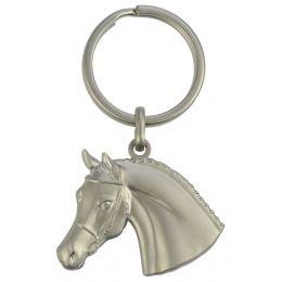 3D μπρελόκ άλογο με χαλινάρι