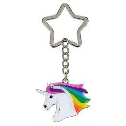 """Μπρελόκ """"unicorn"""""""