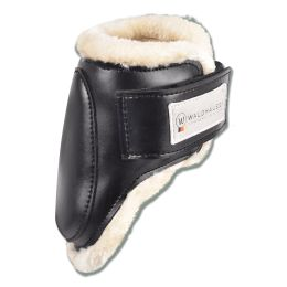 Synthetic Fur Boots Waldhausen - Hind Pair