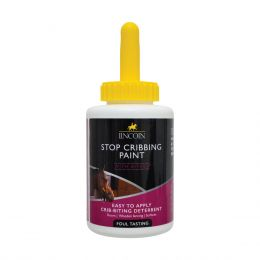 Lincoln Stop Cribbing Paint