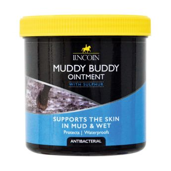 Αλοιφή Muddy Buddy Lincoln