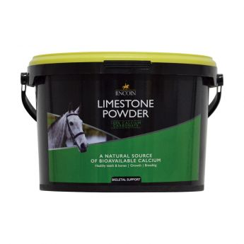 Limestone Powder 'Lincoln'