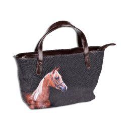 Τσάντα γυναικεία με άλογο WALDHAUSEN