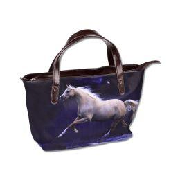 Τσάντα γυναικεία White Horse