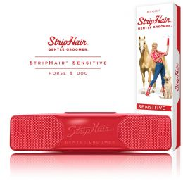 StripHair Gentle Groomer-Sensitive