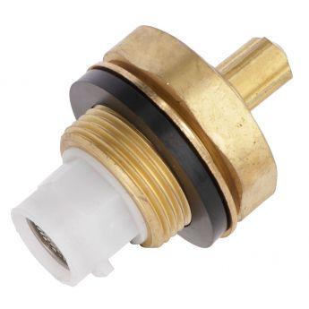 High-pressure valve replacement
