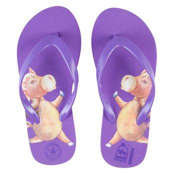 "Flip-flops ""Theo & Mathilda"""