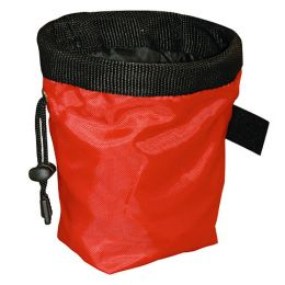 Trainer feeding bag
