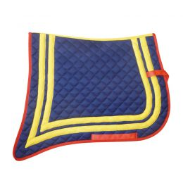Army Spanish Saddle Pad