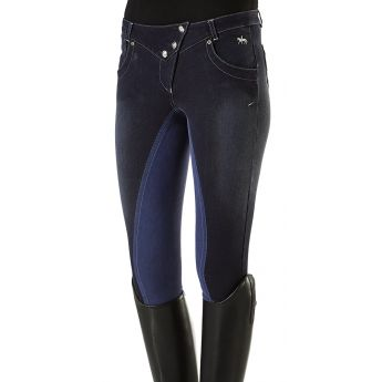 "Full seat Riding Breeches for women ""WILMA"""