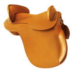 "Spanish Saddle ""ECONOMICA"""