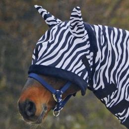 """Μάσκα για Μύγες, """"Zebra"""""""