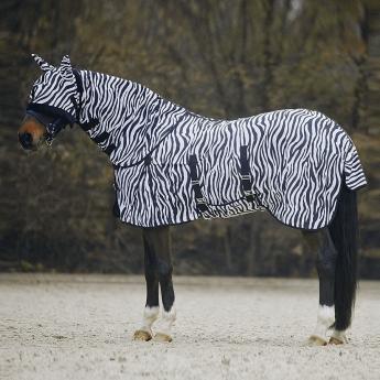 """Κουβέρτα για μύγες, """"Zebra"""""""