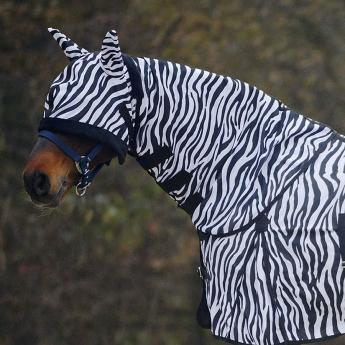 """Κάλυμμα λαιμού, """"Zebra"""""""