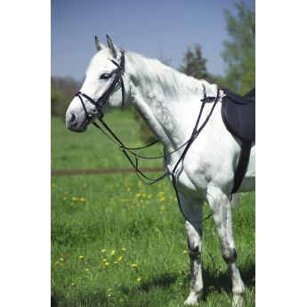 Synthetic Hunting Breastplate NORTON