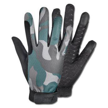 Γάντια Ιππασίας MILITARY