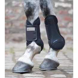 Tendon Boots with Memory Foam