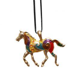 Κρεμαστό Αλογο Vitro