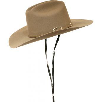 "Western Hat ""John. F. Brown"""