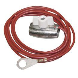 Συνδετήρας Σχοινιού με Καλώδιο
