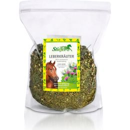 Liver Herbs STIEFEL
