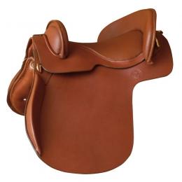 Marjoman Spanish Saddle