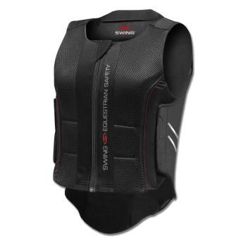 Back Protector Flexible for adults SWING P07