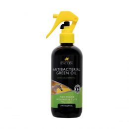 Lincoln Antibacterial Green Oil