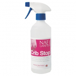 Crib Stop NAF