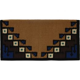High Quality Woolen Saddle Blanket ARGY'S ART
