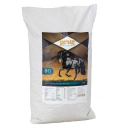 "Horse Feed No80 ""Basic Exercise & Ride"""