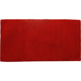 Solid Color Woolen Saddle Blanket ARGY'S ART