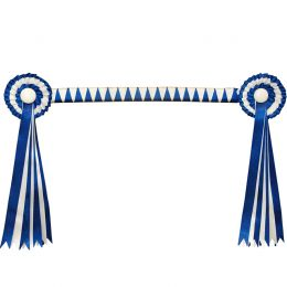 Spanish Presentation Browband