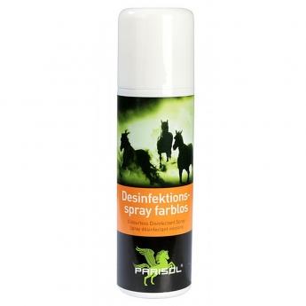 Disinfectant Spray, clear