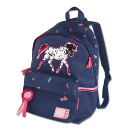 "Backpack ""Horse Love"""