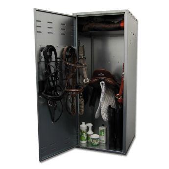 Saddle Locker, Large