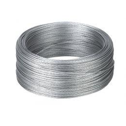 Stranded Wire Galvanized 200m